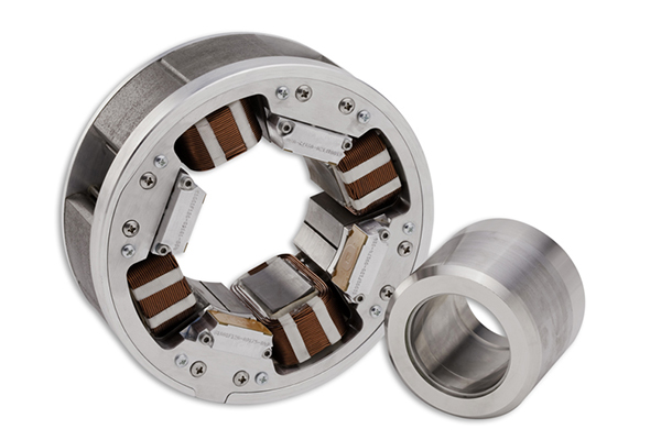 Advanced Magnetic Bearings